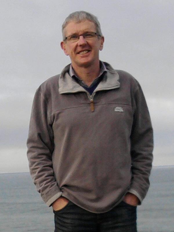 Rev. Jonathan Currie