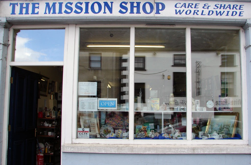The Mission Shop