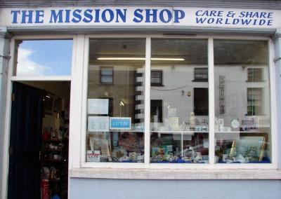 The Mission Shop