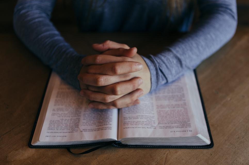 Zoom Mid-week Prayer Meetings