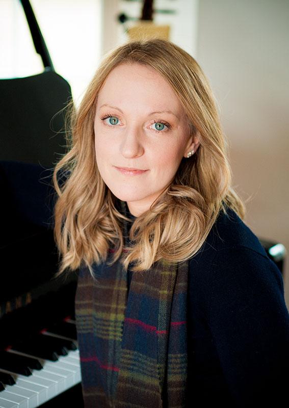 Naomi Bennett