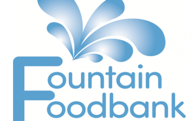 Fountain Food Bank Saintfield Collection