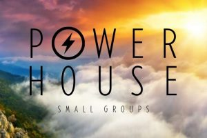 Power House - Small Groups @ Guild Hall Building